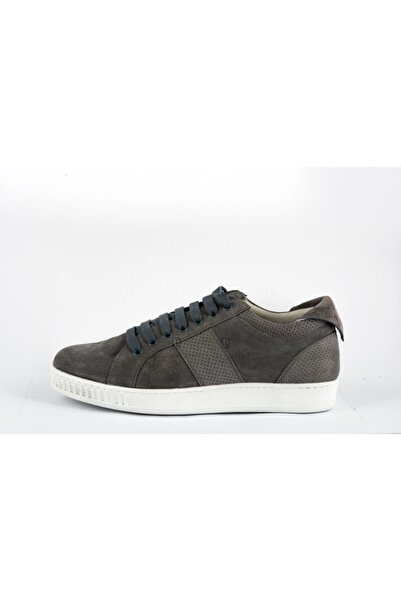 Givenchy Erkek Gri Sneaker