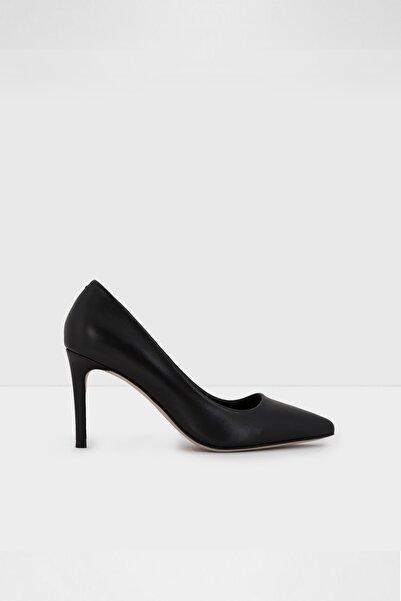 Aldo Kadın Siyah Topuklu Ayakkabı Arty-tr