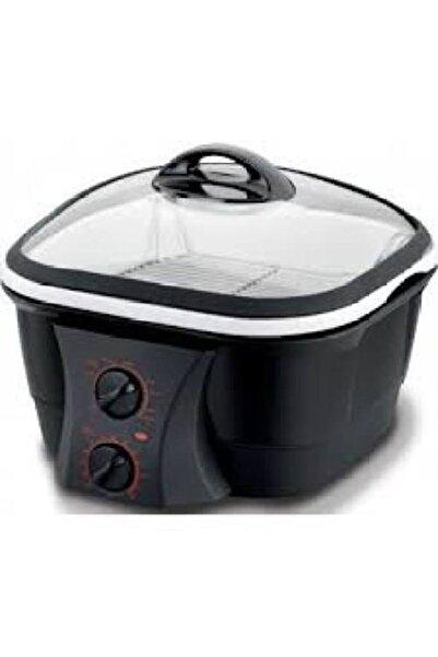 KORKMAZ A432 Adora 1650 W Çok Amaçlı Buharlı Pişirici