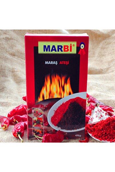 Marbi Maraş Biberi (özel Saf Ipek Biber)