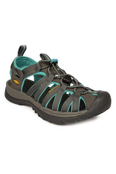 Keen Kadın Yeşil Z Whisper Outdoor Sandalet 1003717