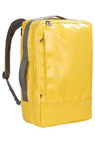 VAUDE Unisex Sarı Sırt Çantası