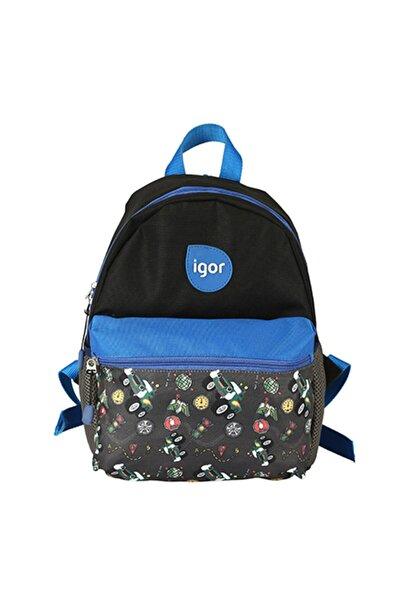 IGOR Lucky Okul Çantası