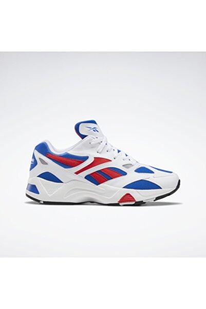 Reebok Kadın Beyaz Bağcıklı Sneaker