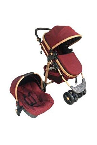 Beneto Seyahat Sistem Bebek Arabası