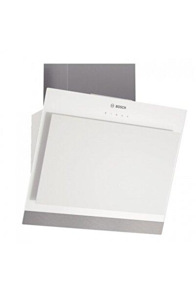 Bosch Duvar Tipi Davlumbaz Dwk06g620