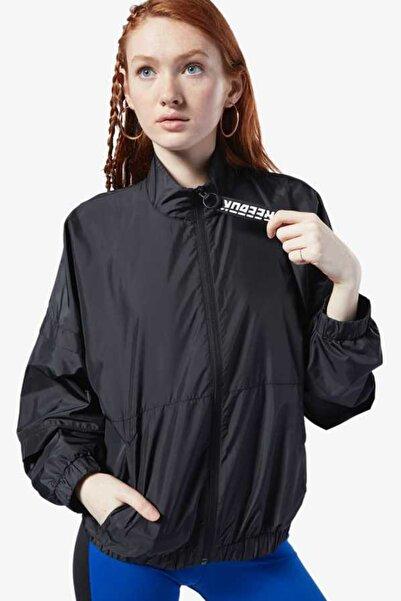 Reebok Kadın Spor Ceket - Wor Myt Woven Jacke