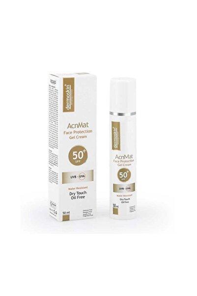 Dermoskin Acnmat Gel Cream 50 Spf