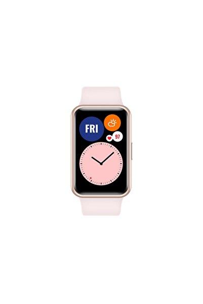 Huawei Watch Fit Pembe