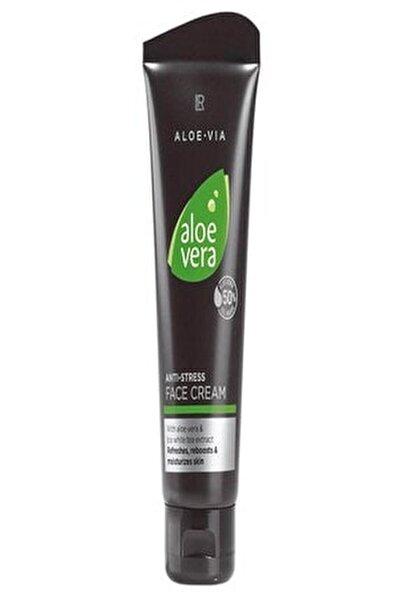 Aloe Vera Anti Stres Yüz Kremi 100 Ml