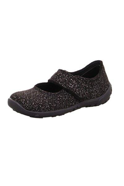 Superfit Kışlık Kız Bebek Ev Ayakkabısı