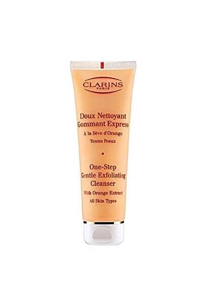 Clarins One Step Gentle Exfoliating Cleanser All Skin 125ml.