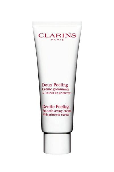 Clarins Tüm Ciltler Için Krem Peeling - Gentle Peel Smooth Away Cream 50 Ml 3380811243108