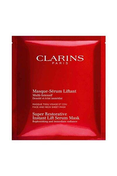 Clarins Serum Maske - Sr Serum-mask Sheet X 5 3380810171723