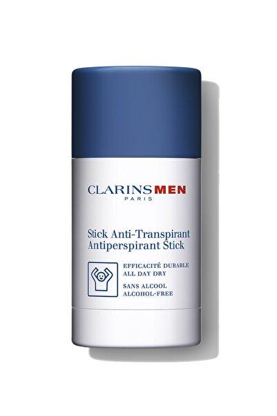 Clarins Tüm Ciltler Için Men Antiperspirant 75 G Deo Stick 3380810506105