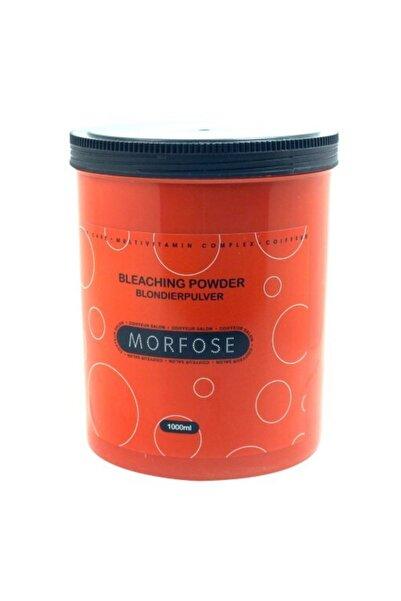 Morfose Saç Açıcı Mavi Toz 1000ml.