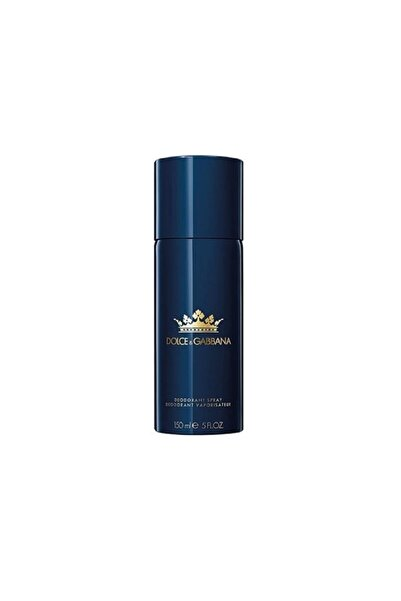 Dolce Gabbana Dolce&gabbana K By Deo Spray 150ml Erkek Deodorant - 3423478400252