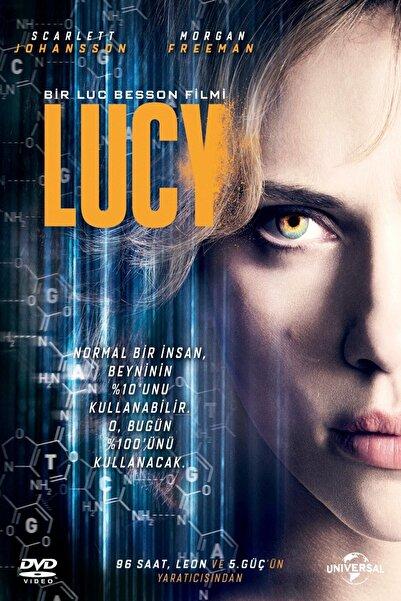 Assanat Dvd Lucy