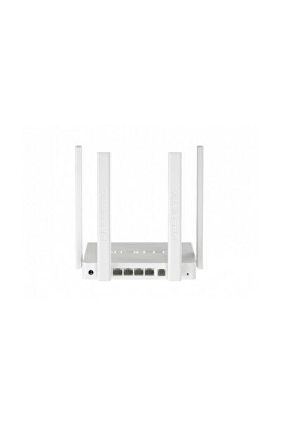 Keenetic Extra DSL AC1200 4x5dBi Cloud VPN WPA3 Amplifier USB 4xFE VDSL2/ADSL2+ Fiber Mesh WiFi Modem Router