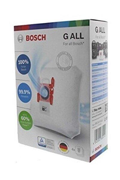 Bosch Bbz41fgall Toz Torbası
