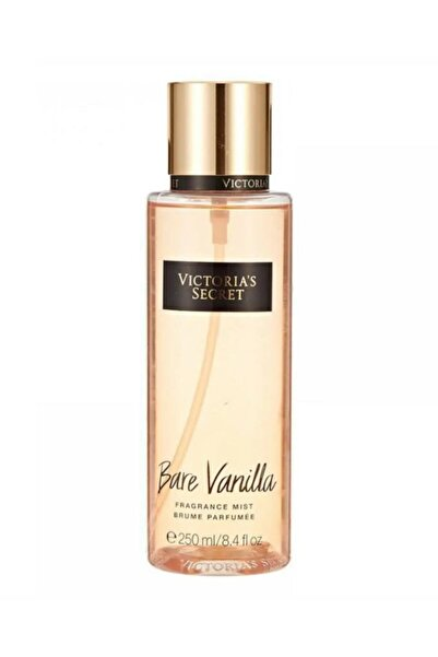 Victoria's Secret Victoria Secret Bare Vanilla Body Mist 250 Ml