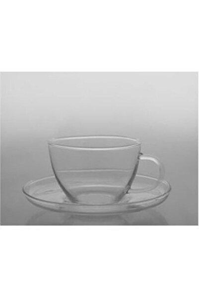 İkram Dünyası Termisil 0,25 Klasik 12 Parça Çay Seti