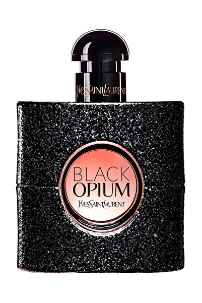 Yves Saint Laurent Black Opium Edp 90 ml Kadın Parfüm 3365440787971