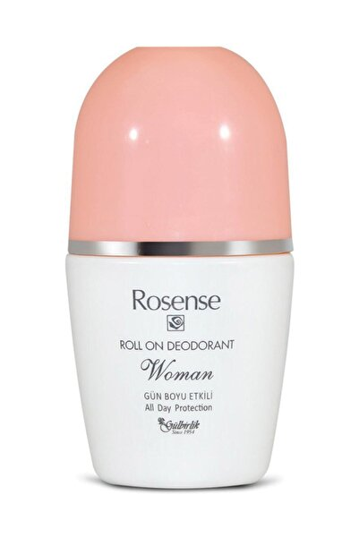 Rosense Kadın Roll On Deodorant 50 Ml