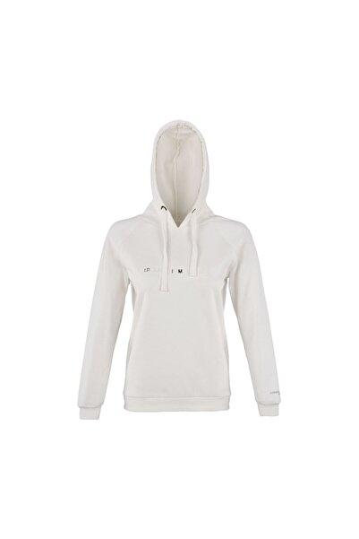 lumberjack Mıracle Sweatshırt Beyaz Kadın Sweatshirt