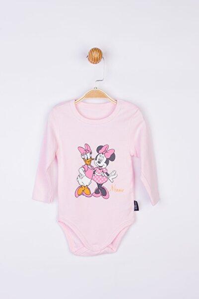 Minnie Mouse Minnie Bebek Body 17204