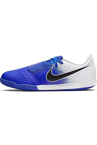 Nike Çocuk Lacivert Halısaha Ayakkabı Ao0372-104 Jr Phantom Venom