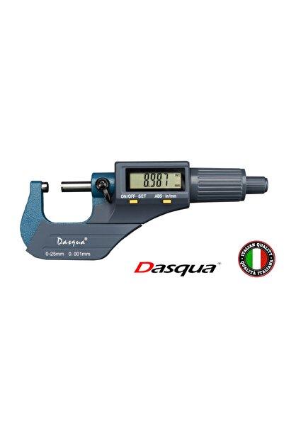 DASQUA 4210-2105 0-25mm Dijital Dış Çap Mikrometre