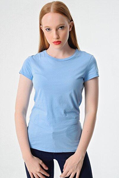 Armani Exchange Kadın T-Shirt 3ZYTCE-YJH1Z