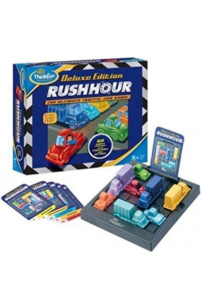 ThinkFun Rush Hour Deluxe Edition