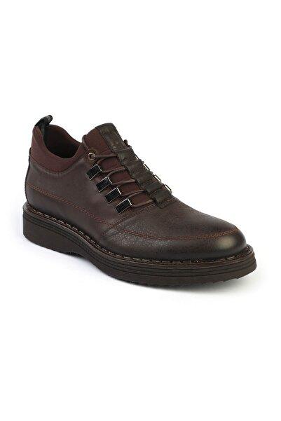 Libero Erkek Kahve Ayakkabı