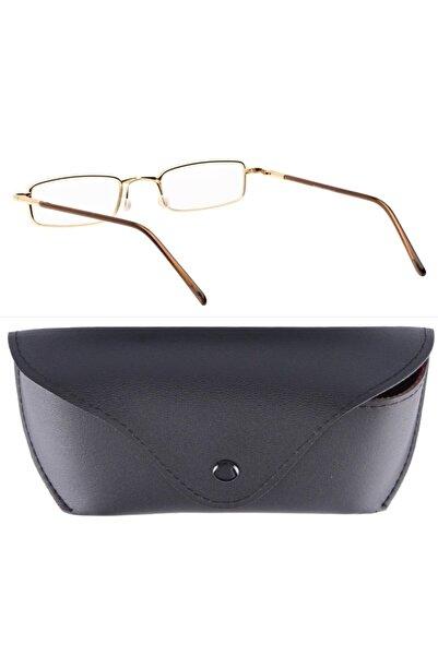 Transformacion Okuma Gözlüğü Için Klipsli Çerçeve Gözlük Kutusu Seti