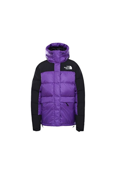 THE NORTH FACE KadınMor  Outdoor Montu W Hmlyn Down Parka Nf0a4r2wnl41