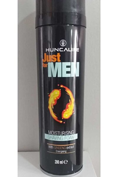 Huncalife Just For Men