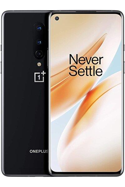 Oneplus 8 128 Gb In2013 Onyx Black ( Türkiye Garantili)