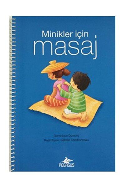 Pegasus Yayınları Minikler Için Masaj