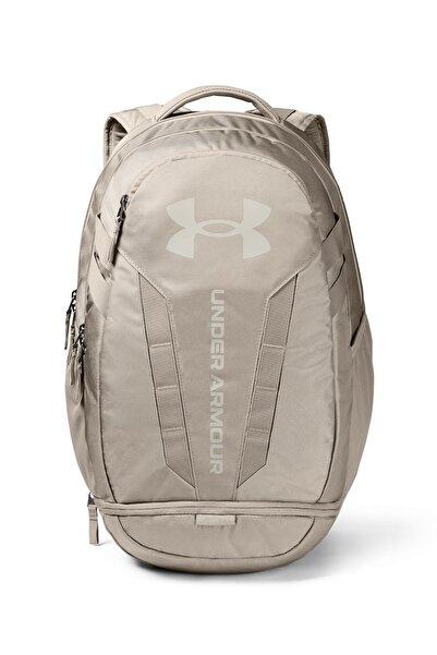 Under Armour Unisex Sırt Çantası - Ua Hustle 5.0 Backpack - 1361176-200