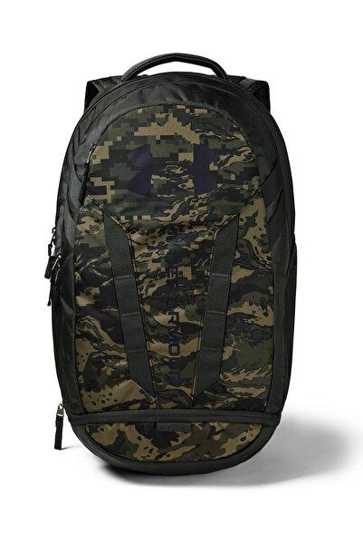 Under Armour Unisex Sırt Çantası - Ua Hustle 5.0 Backpack - 1361176-311