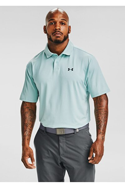 Under Armour Erkek T-Shirt - Ua Performance Polo 2.0 - 1342080-477