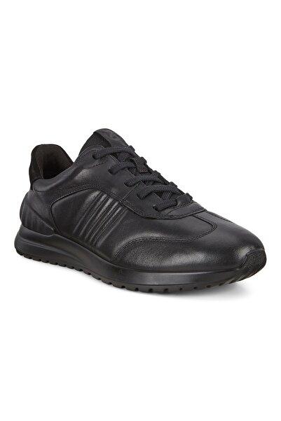 Ecco Erkek Siyah Astır Lıte Ayakkabı