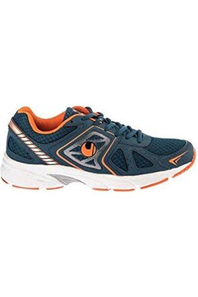 UHLSPORT Erkek Petrol Renk 1201602 Runnıng Munıch Spor Ayakkabı
