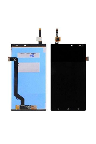LENOVO A7010 Lcd ve Dokunmatik Ekran