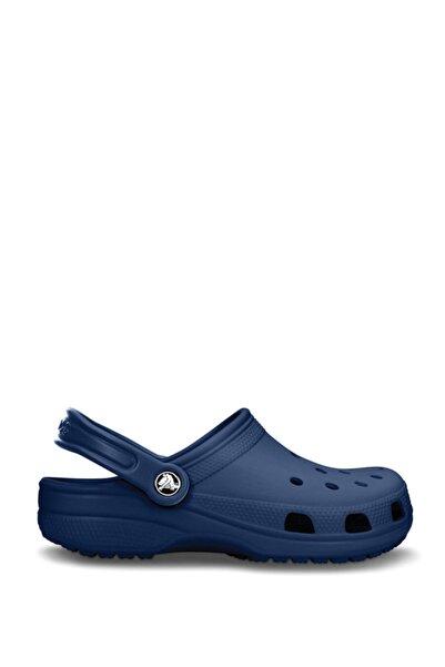 Crocs Unisex Mavi Terlik