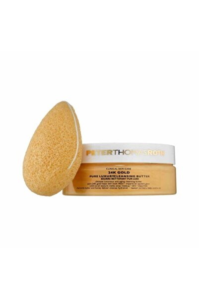 PETER THOMAS ROTH 24k Pure Luxury Cleansing Butter 150ml