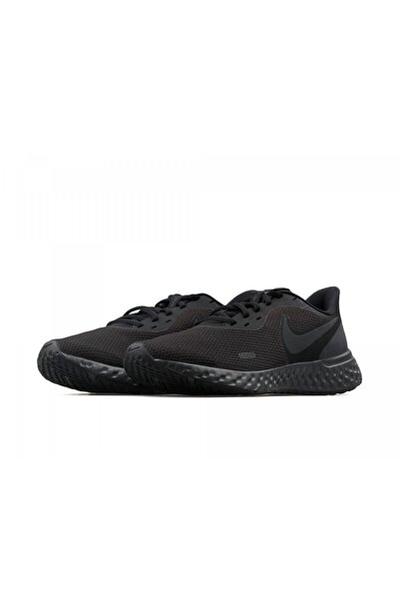 Nike Erkek Siyah Koşu Ayakkabı Bq3204-001
