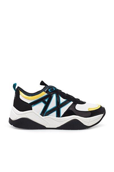 Armani Exchange Kadın Siyah Ayakkabı